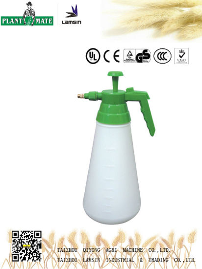 Agricultual Hand Sprayer/Garden Hand Sprayer /Home Hand Sprayer (TF-02E)