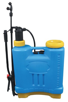 20L Manual Knapsack Hand Sprayer with ISO9001/Ce/CCC (3WBS-20D)