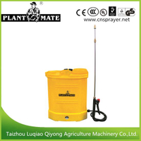 18L Agricultural Electric Sprayer (Knapsack) (LS-18V)