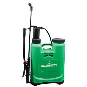 Farm Use Knapsack Garden Hand Sprayer on Sale (3WBS-16B)