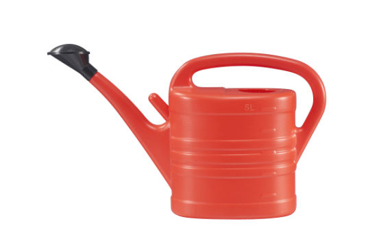 Agricultural Watering Can/Garden Watering Can with ISO9001/CE (2023)