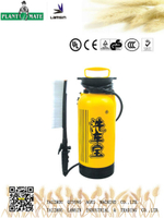 Portable Small Electrical Car Washer with ISO9001/Ce (TF-VO5)