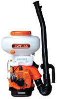 3wf-3A Knapsack Mist Duster Power Sprayer