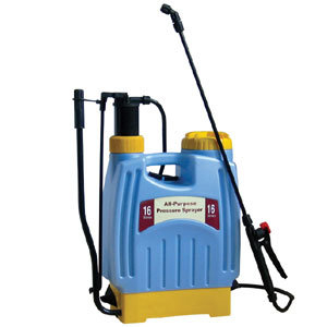 16L Knapsack Agricultural and Fruit Tree Hand Plant Sprayer Price (3WBS-16F)