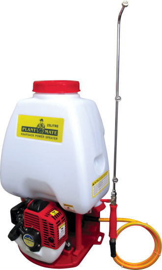 25L Agricultural Knapsack Power Sprayer with Pump (TF-768)