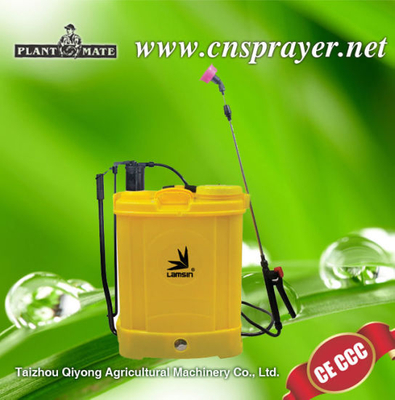 Agricultural Electric Knapsack Sprayer (HX-D18F)