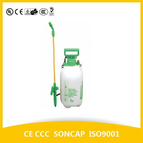 3L Garden Sprayer Tool /Pressure Sprayer (TF-03A)