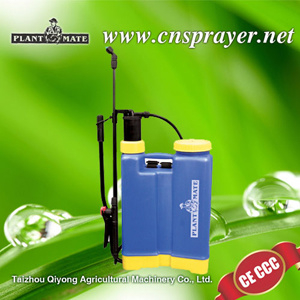 Manual Knapsack Sprayer Agricultural Sprayer (3WBS-15B)