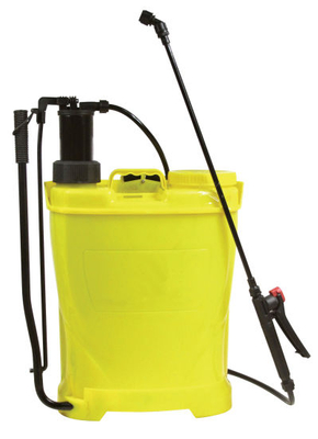16L Manual Knapsack Hand Sprayer (3WBS-16N)