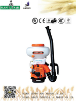 14L Agricultural Knapsack Mist Duster with ISO9001/Ce (3WF-3A)