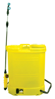 16L Electric Knapsack Sprayer for Agriculture/Garden/Home (HX-16C-2)