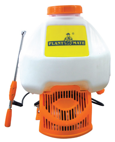 Hx-25c Intelligent and Electrical Sprayer
