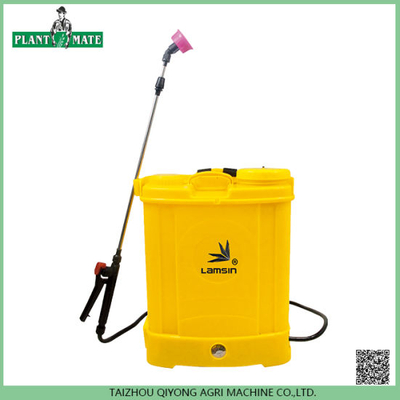 18L Electric Knapsack Sprayer for Agriculture/Garden/Home (HX-18F)