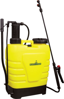 16L Manual Knapsack Hand Sprayer with ISO9001/CE/CCC (3WBS-16J)