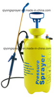 12L Knapsack Air Pressure Hand Sprayer with Valve