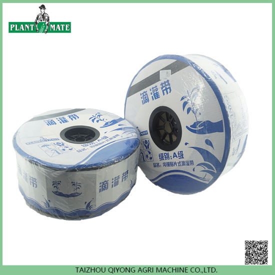 Irrigation Drip Tape