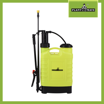 12L Manual Knapsack Hand Sprayer with ISO9001/CE/CCC (3WBS-12B)
