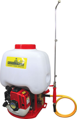 Knapsack Power Sprayer /Mist-Duster Backpack Power Sprayer (TF-808)