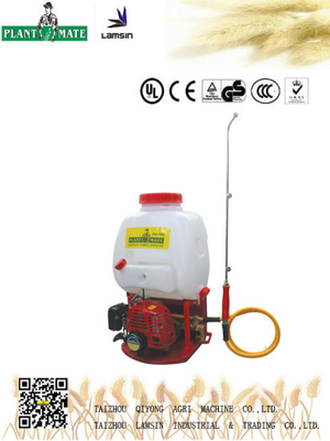 15L Agricultural Knapsack Power Sprayer with Pump (TF-767)