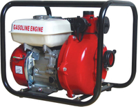 Agricultural/Industrial Water Pump with ISO9001 (HP-20)