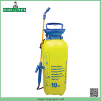 10L Agricultural Pressure Sprayer with ISO9001/Ce/CCC (TF-10)