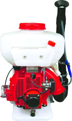 Mist Duster Power Sprayer / Backpack Sprayer (3wf-16)