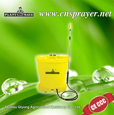 Agricultural Electric Knapsack Sprayer (HX-18B)