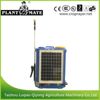 16L Solar Pwer Sprayer for Agriculture/Garden/Home (HX-16S)
