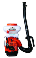 Mist Duster Knapsack Sprayer/Gas Powered Garden Sprayer (3WF-3)