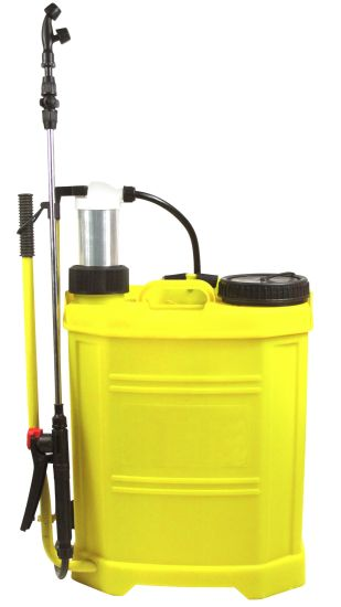 16L Manual Knapsack Hand Sprayer (3WBS-16V-2)