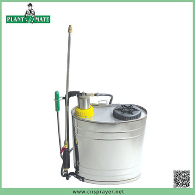 16L High Guality Stainless Steel Sprayer with ISO9001/Ce (TF-16A)